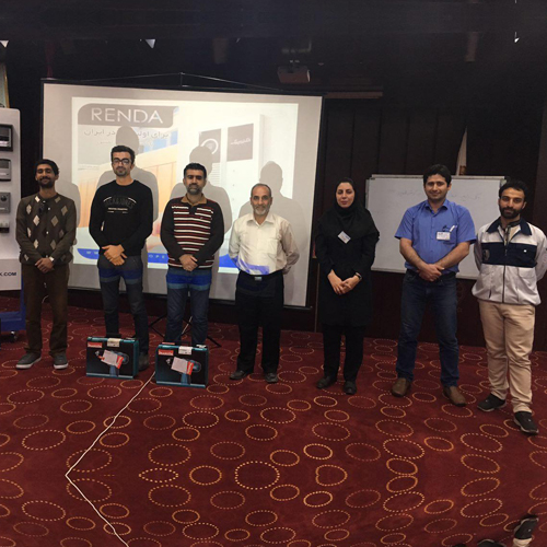 سمینار آموزشی استان خوزستان