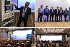 برگزاری همایش های آموزشی شرکت الکتروپیک