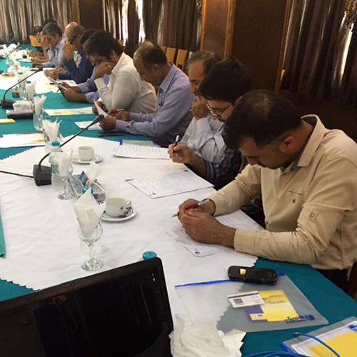 سمینار آموزشی استان بوشهر