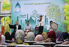 جشن رمضان 98