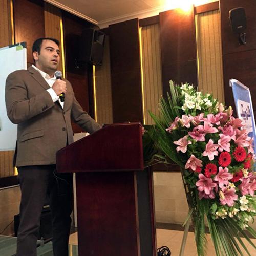 سمینار آموزشی نمایندگان استان یزد