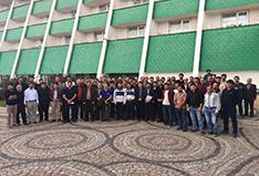دوره آموزشی خدمات پس از فروش در استان اردبیل