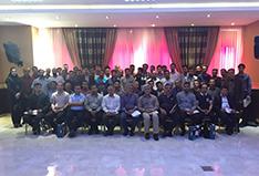 سمینار آموزشی خدمات پس از فروش در شیراز