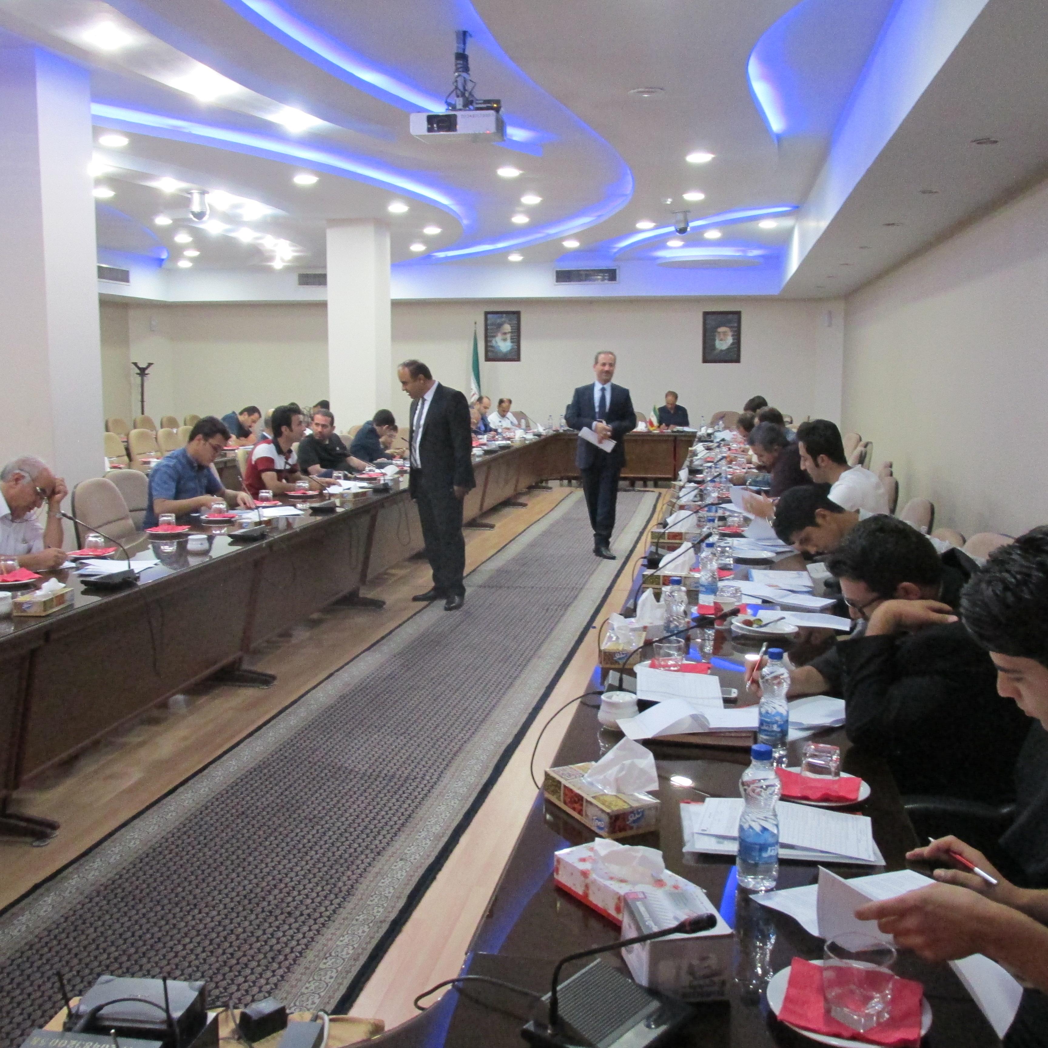 برگزاری سمینار آموزشی الکتروپیک و یوتاب در تبریز