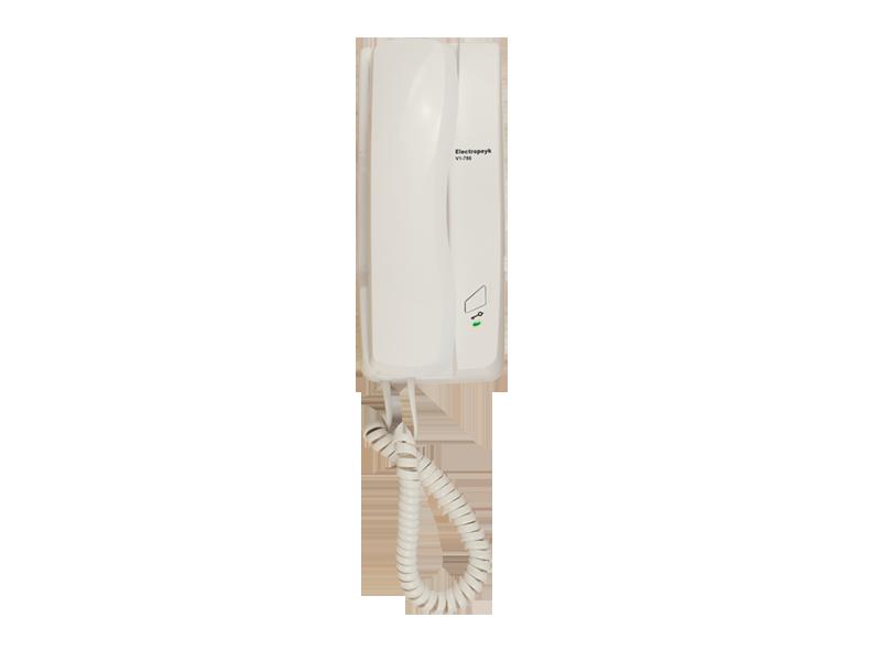 گوشی صوتی مدل  V2-786