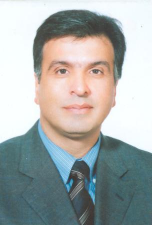 مهرداد منصور گرکانی- رئیس هیئت مدیره