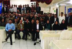 دوره آموزشی خدمات پس از فروش در استان گلستان