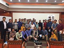 دوره آموزشی خدمات پس از فروش در استان زنجان